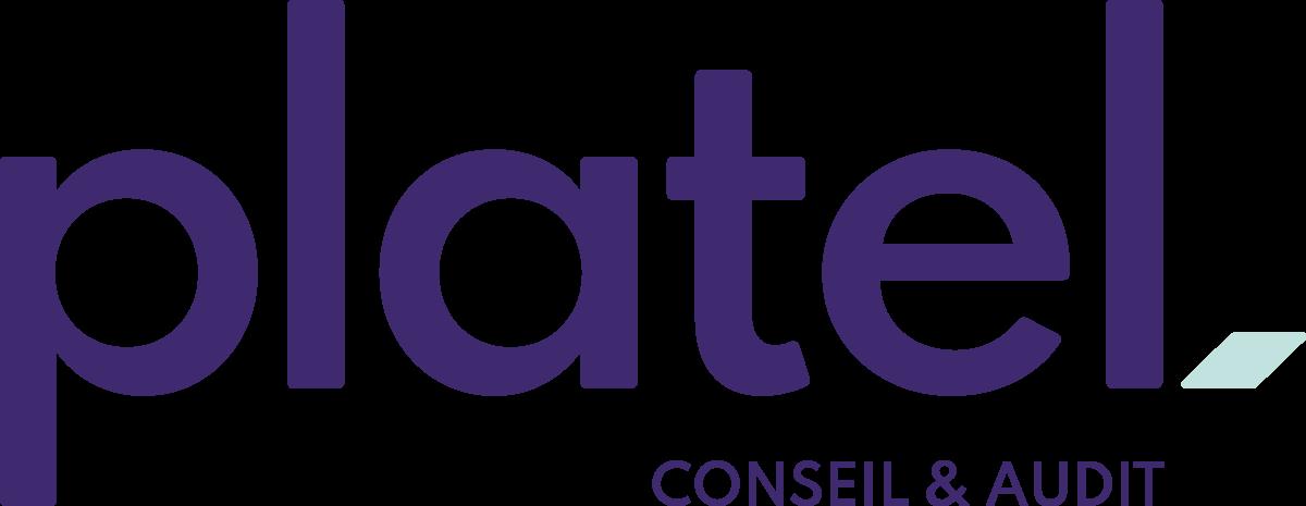 Logo de la fiduciaire lausannoise Platel